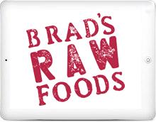 Brads Raw Food