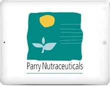 Parry Nutraceuticals