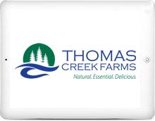 Thomas Creek Farms