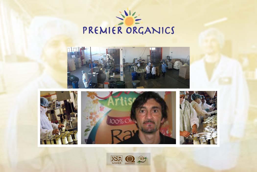 Artisana Organics Gets C.L.E.A.N.