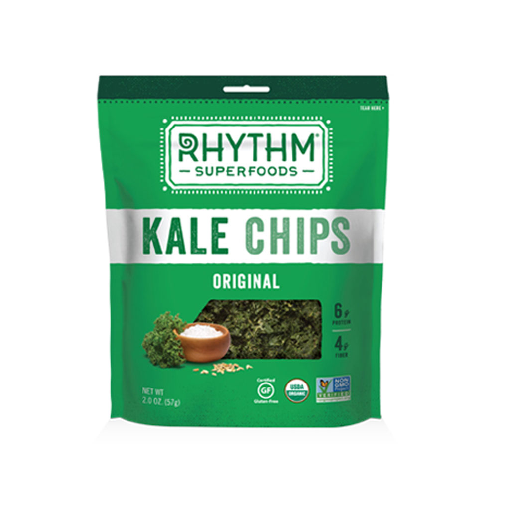 Kale Chips original