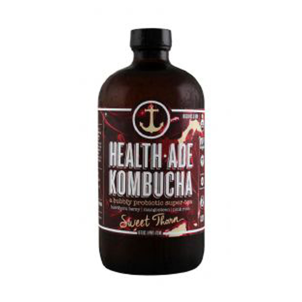 kombucha sweetthrons