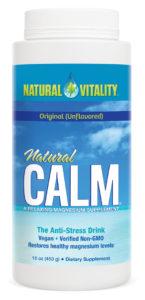 Natural Vitality Original