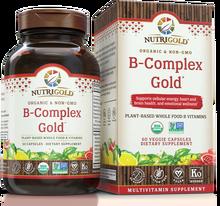 B-Complex Gold