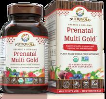 Prenatal Multi Gold