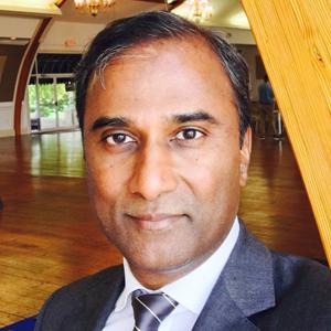 Dr.Shiva Ayyadurai