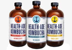 Health-Ade Gets C.L.E.A.N.