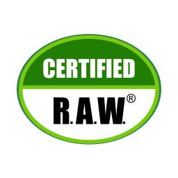 Certified R.A.W.