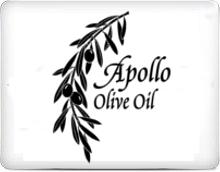 apollo olive logo
