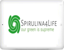 Spirulina4life